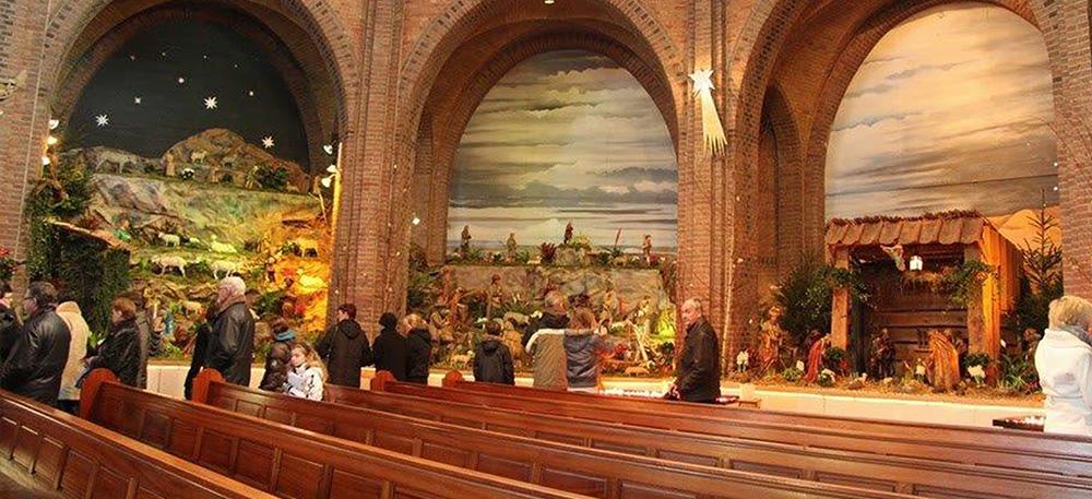 Sint Franciscusparochie homepage-actueel